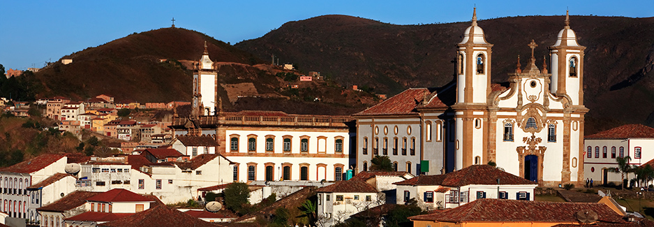 Minas Gerais Travel | Luxury Brazil Travel | Ker Downey