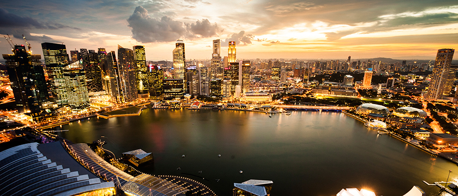 Luxury Travel Singapore