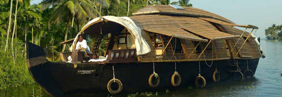 Spice Coast Cruises | Kerala Backwaters | Luxury India