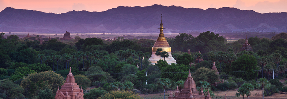 Bagan | Myanmar Luxury Travel | Burma Luxury Travel