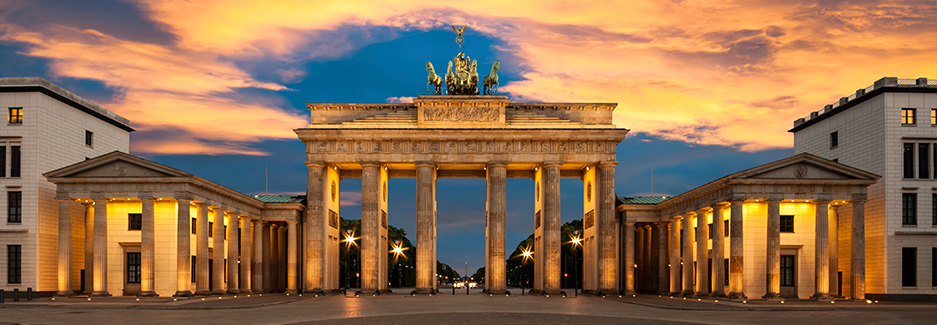 Berlin | Luxury Berlin | Luxury Germany Travel | Ker Downey