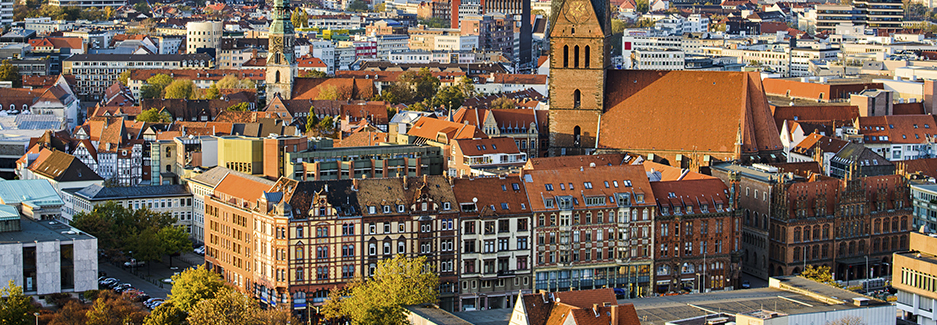 Hannover | Luxury Hannover | Luxury Germany Travel