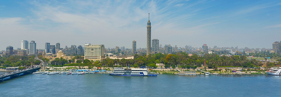 Nile Ritz-Carlton Cairo | Luxury Cairo | Egypt | Ker & Downey