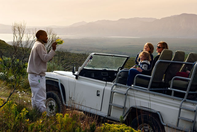 Luxury Family Holidays | South Africa | Grootbos | Ker Downey