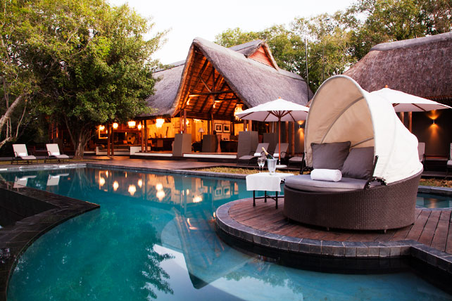 Luxury Honeymoons | Zambia | Ker Downey
