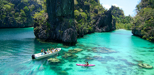The Philippines Luxury Honeymoon