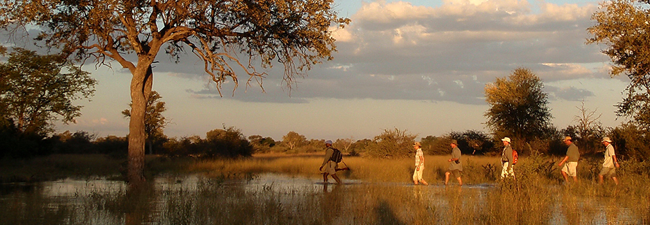 Selinda Adventure Trail - Botswana Adventure Travel - Ker & Downey
