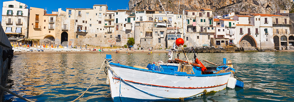 Sicily - Luxury Italy Travel - Ker & Downey