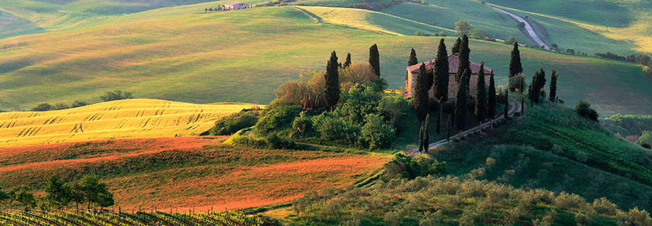 Tuscany & Florence - Luxury Italy Travel - Ker & Downey