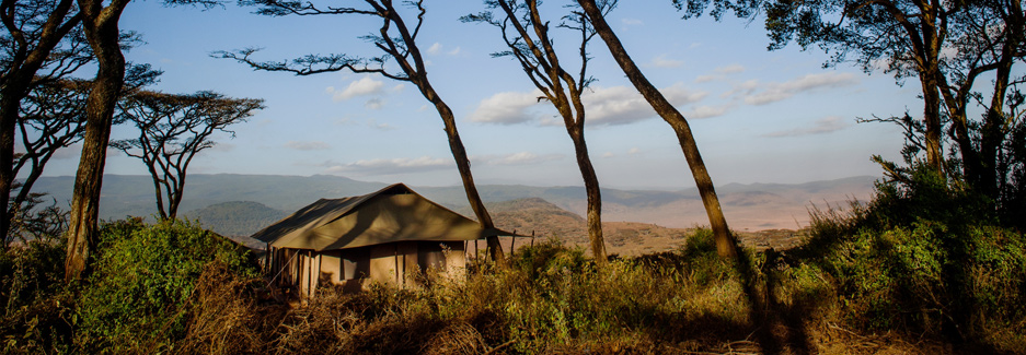 Entamanu Ngorongoro - Ngorongoro Crater - Luxury Safari with Ker & Downey