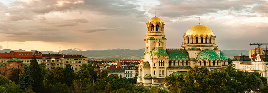 Sofia | Bulgaria Luxury Travel | Ker & Downey