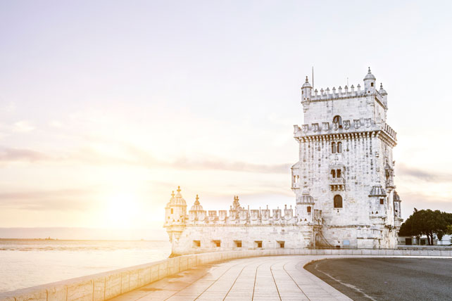 Best Places to Travel in August | Luxury Portugal Travel | Ker Downey