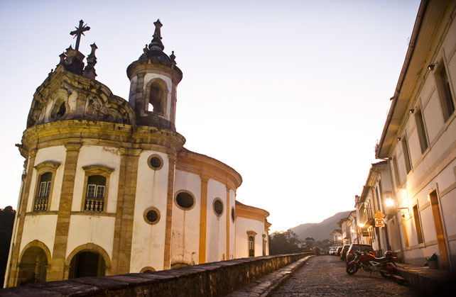 Top Things to do in Brazil | Luxury Brazil Travel Guide | Trail of Tiradentes | Ker Downey