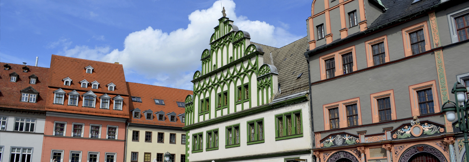 Dresden and Weimar - Luxury Travel to Germany - Ker Downey