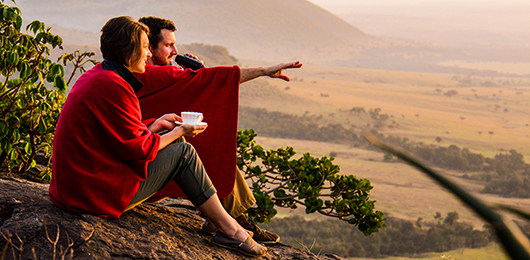 Luxury Kenya Honeymoon