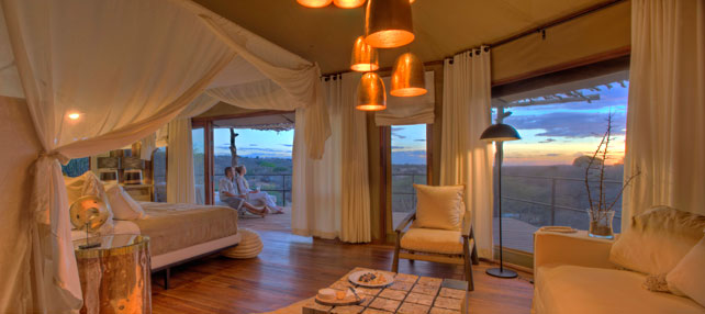 Luxury Serengeti Safaris | Luxury Tanzania Safari | Mwiba Lodge | Ker Downey