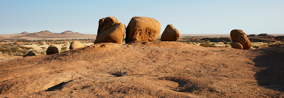 Damaraland - Luxury Damaraland Travel -Namibia - Ker Downey
