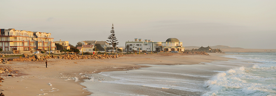 Swakopmund Luxury Travel - Namibia Luxury Safari