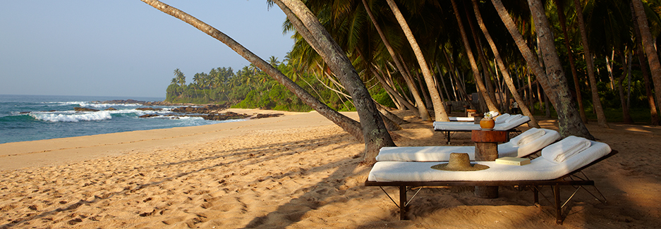 Amanwella - Luxury Sri Lanka Travel - Ker & Downey