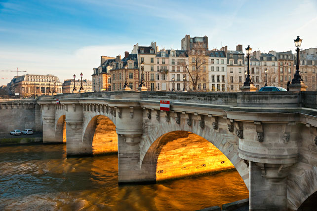 Best Places to Travel in November | Luxury France Travel | Ker Downey