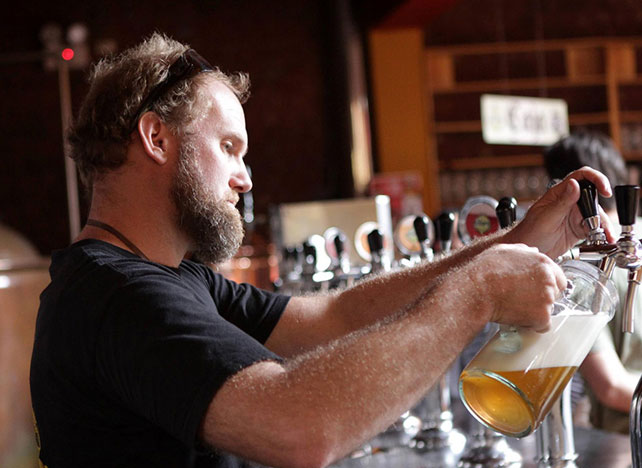 Is Craft Beer the New Pisco?