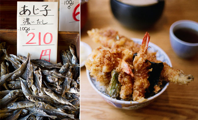 A Culinary Tour of Japan For True Foodies