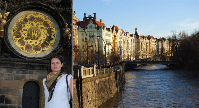 Markéta Hradecká | Female Guide in Prague, Czech Republic