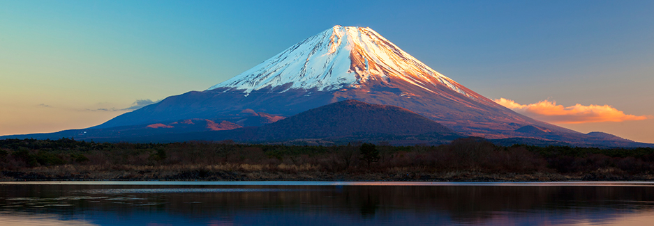 Mt. Fuji - Luxury Japan Adventure Travel - Ker & Downey