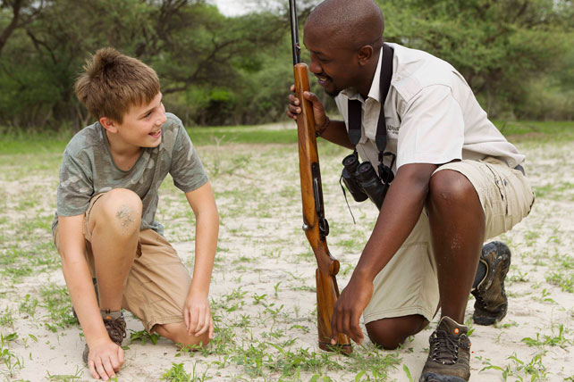Multi-Generational Family Safari - Southern Africa | Ker Downey