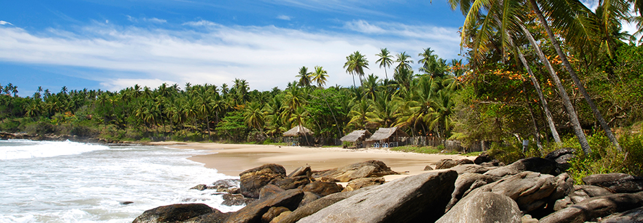 Tangalle - Luxury Sri Lanka Holiday - Ker & Downey