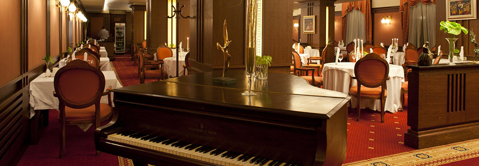 Grand Hotel Sofia - Luxury Hotel Sofia, Bulgaria - Ker Downey