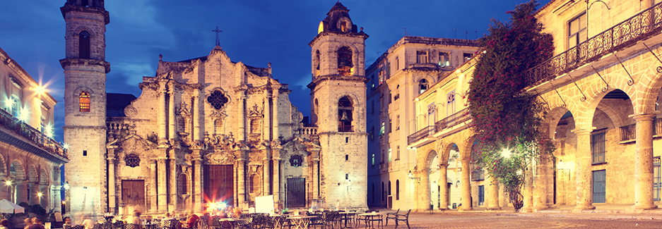 Havana - Luxury travel to Havana - Luxury Cuba Travel - Ker Downey - Travel to Havana