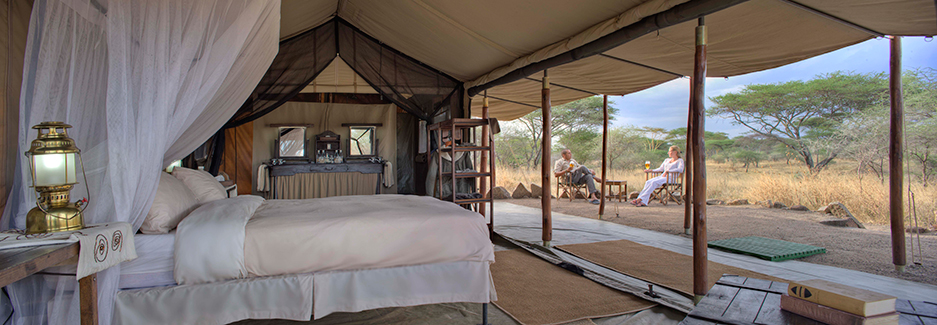 Mbono Tented C& - Serengeti Safari - Ker u0026 Downey & Tented Camp - Serengeti Safari - Ker u0026 Downey