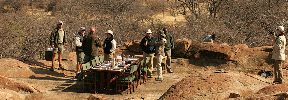 Mwiba Tented Camp - Mwiba - Luxury Africa Safari - Ker Downey