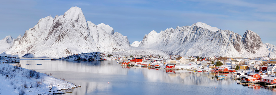 Norway Arctic - Arctic Safari - Luxury Arctic Safari - Lyngen Alps - Ker Downey