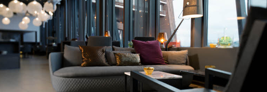 Scandic Ishavshotel - Tromso - Norway Luxury Travel - Ker Downey