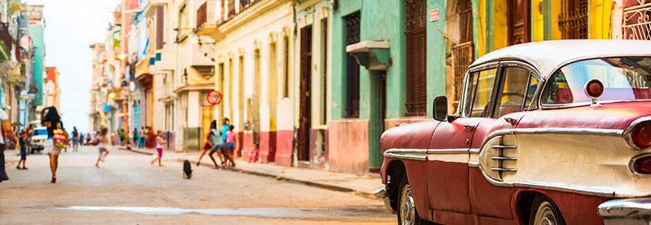 Havana - Luxury travel to Havana - Luxury Cuba Travel - Ker Downey - Travel to Havana, cuba trip prices