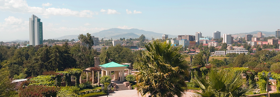 Addis Ababa - Northern Ethiopia - Luxury Ethiopia Travel - Ker Downey