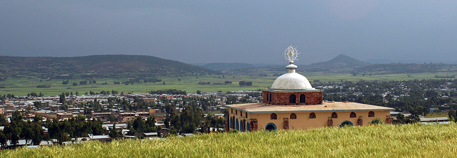 Aksum - Ethiopia Luxury Adventure Travel - Northern Ethiopia - Ker Downey