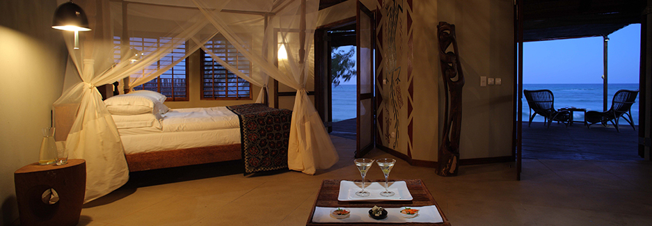 Coral Lodge - Coral Lodge 15.41 - Mozambique - Ker Downey