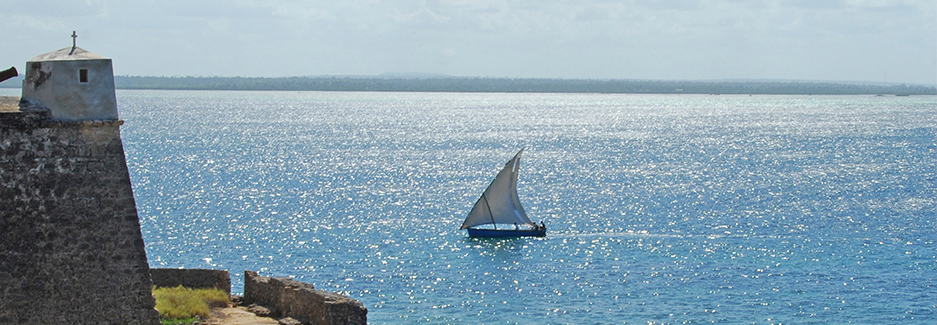 Ilha de Mozambique - Mozambique Luxury Travel - Ker Downey