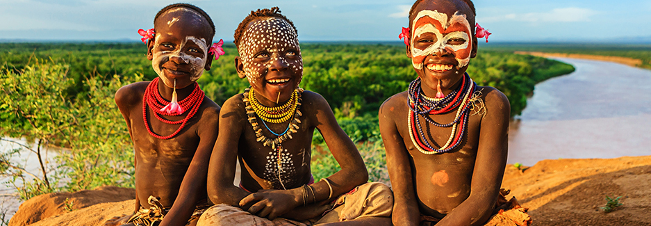 Omo Valley - Ethiopia Luxury Adventure Travel - Southern Ethiopia - Ker Downey
