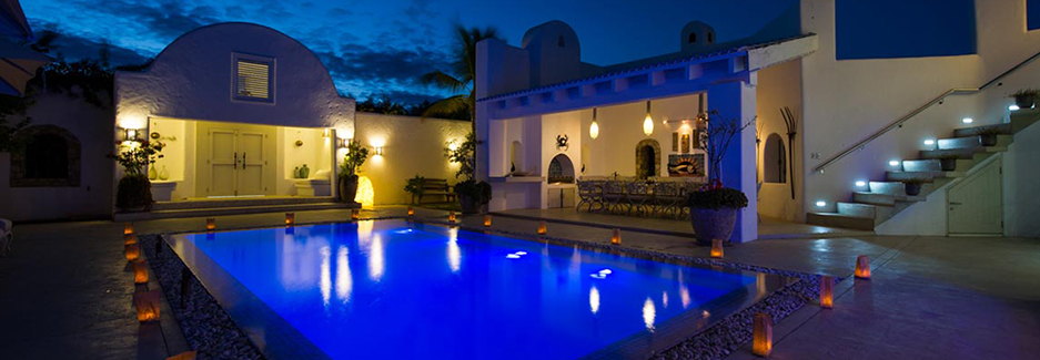Villa Santorini - Mozambique - Mozambique Luxury Travel - Ker Downey