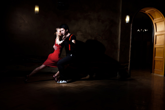 Argentine Tango | Luxury Argentina Travel | Ker Downey