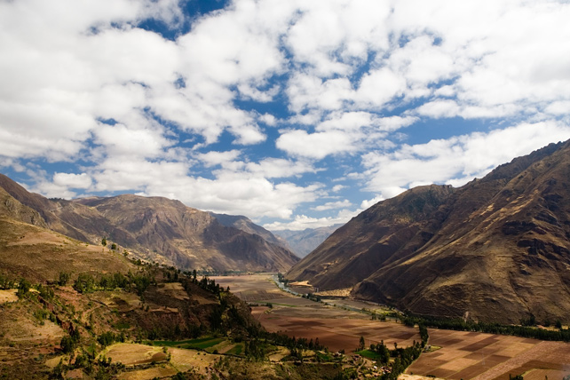Sol y Luna - Luxury Sacred Valley - Peru - Ker Downey