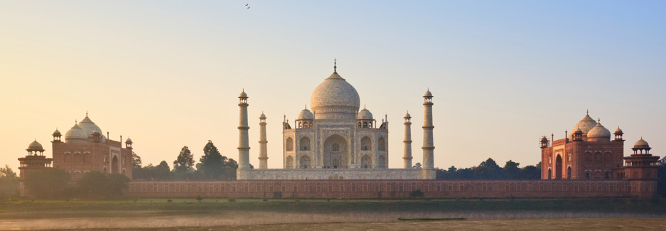 Agra Luxury Travel - Taj Mahal Private Tour - India Luxury Travel - Ker & Downey