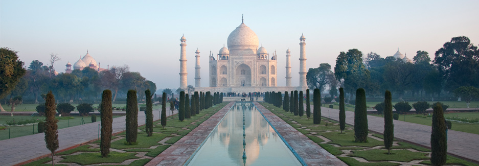 Agra Luxury Travel  Taj Mahal Private Tour  India Luxury Travel