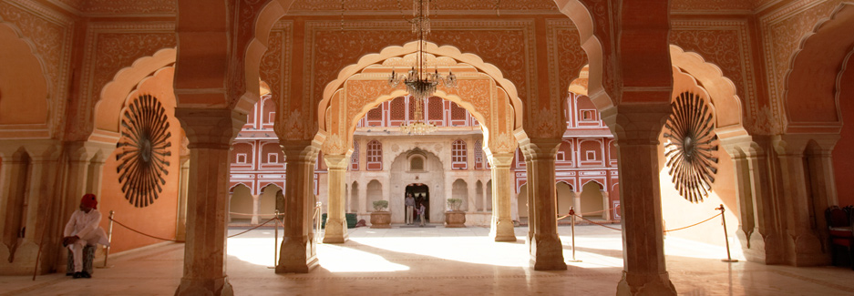 Jaipur - Luxury India Travel - Ker & Downey