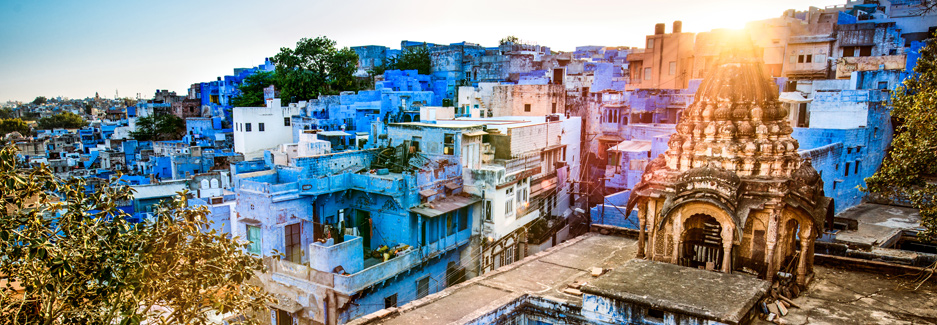 Jodhpur - Luxury India Travel - Ker & Downey