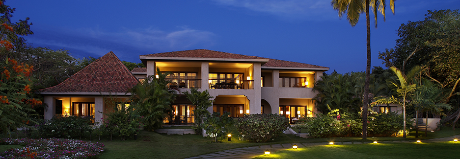 The Leela Palace Goa - India Luxury Travel - Luxury Hotel Goa - Ker Downey